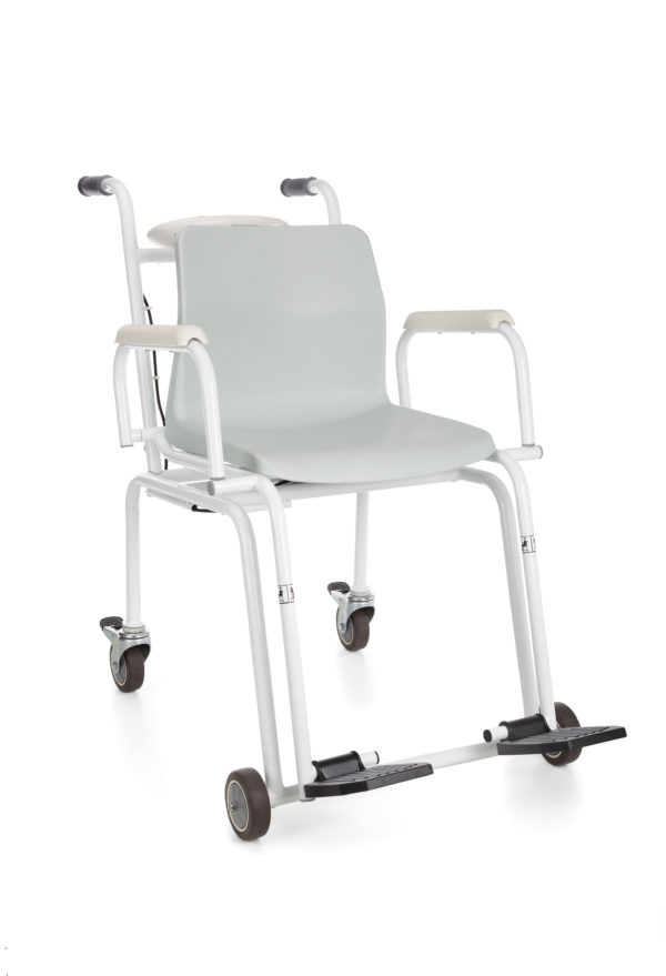 báscula silla de ruedas CS4200C/CS4300C | wheelchair scale CS4200C/CS4300C