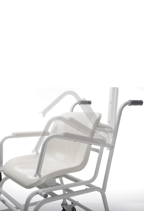 medicalscale_chair_art2 | wheelchair scale CS4200C/CS4300C